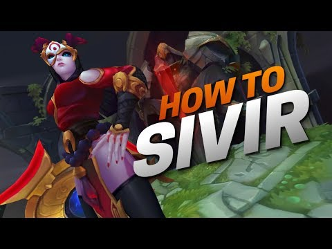 Doublelift - HOW TO SIVIR