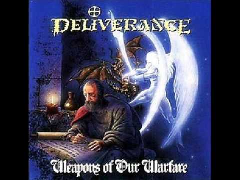Клип Deliverance - Solitude