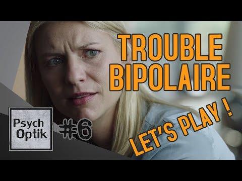 LE TROUBLE BIPOLAIRE (let's play) - PSYCHOPTIK #6