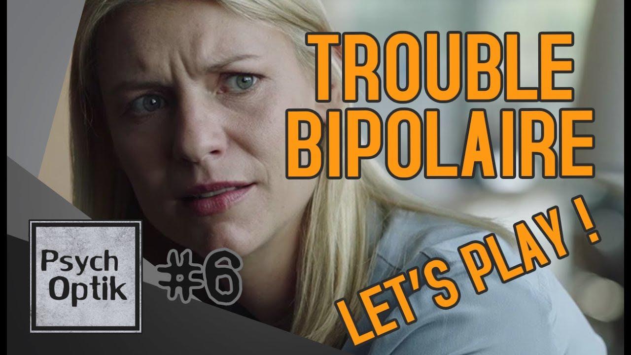 Rencontre quelqu'un avec bipolaire