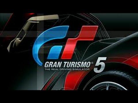 Guía Gran Turismo 5, Ep 6-2ª Carrera Reto MDTD.