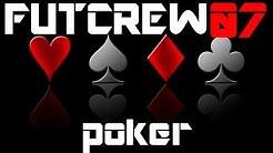 """Let's Play Online Poker - Echtgeld """"Freeroll-Turnier zum Einstieg"""" #001 [HD] [german]"""