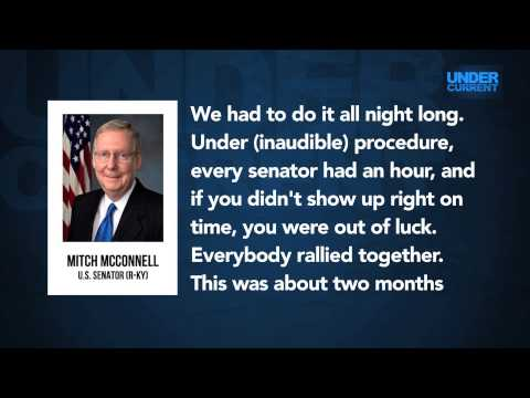 EXCLUSIVE AUDIO: Mitch McConnell at the Koch Brothers Donor Summit (FULL)
