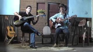 DVD Vange Ferreira (01 - Saudade dos meus pais) Matureia-PB