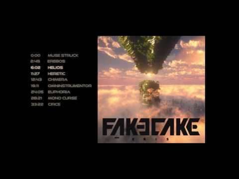 Fak3Cake - Eris [FULL ALBUM]