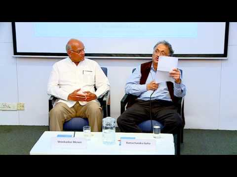 Choices: Inside the making of India's foreign policy: BIC; Feb 9, 2017