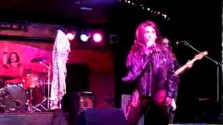 """Panama"" performed live by Hollywood ROXX"