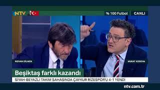 Rıdvan Dilmen: Beşiktaş'ın en zor bulmacası