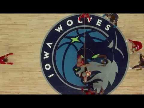 Minnesota Lynx: Preseason Game vs. Washington Mystics