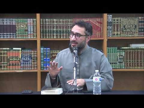 A Thematic Commentary On The Quran Part 10