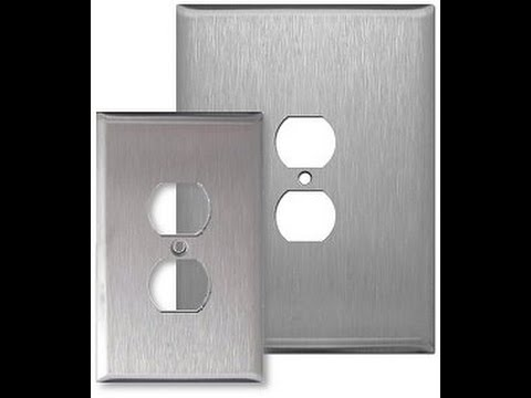 Shielded Outlet Covers and Switchplates