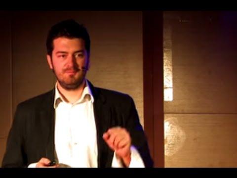 Bionic hand restores touch to amputees | Staniša Raspopović | TEDxPodgorica