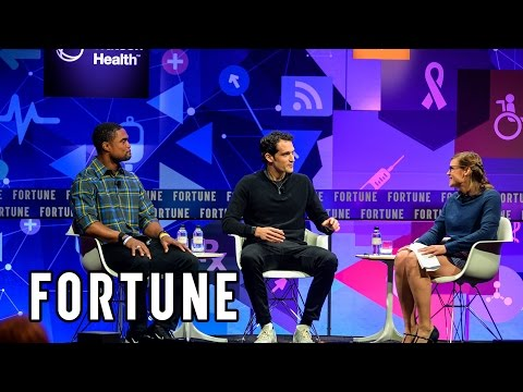 The Future of Training NFL Athletes I Brainstorm Health | Fortune ...