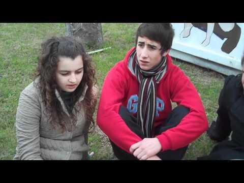 JuvenTala - Promoción de derechos sexuales y reproductivos