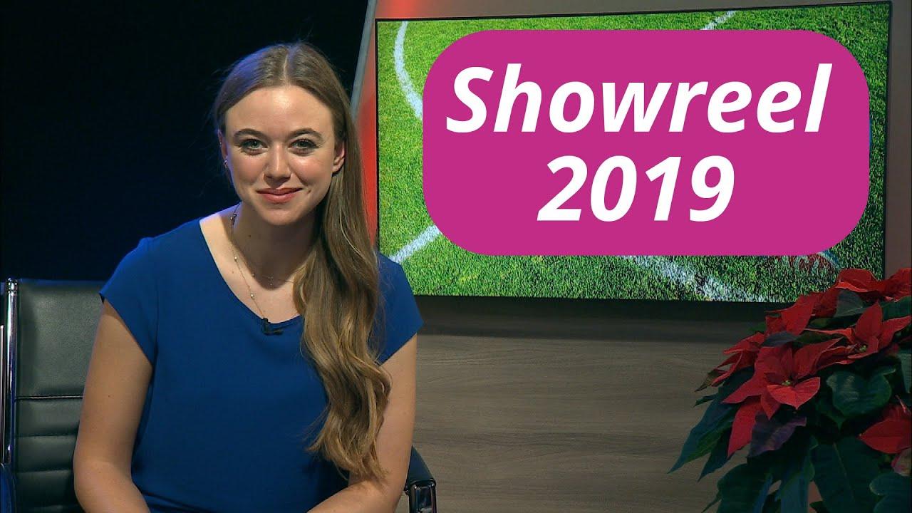 Showreel Elena Miller