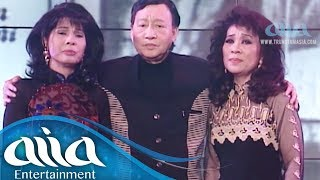 «ASIA 11» Liên Khúc Trúc Phương - Duy Khánh,Thanh Thúy, Phương Hồng Quế