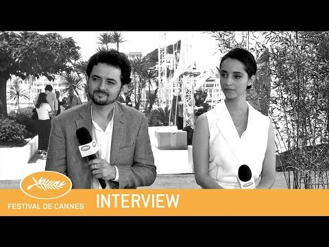 YOMEDDINE - Cannes 2018 - Interview - EV