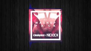 Alice Deejay x BROHUG - Better Off Knuckles (NEXBOY & CRANKIDS Mashup)