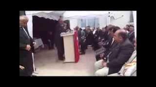 Sultanbeyli Kuran Kursu ve Talebe Yurdu Temel Atma Töreni