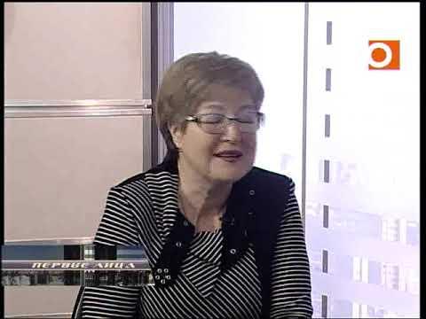 Первые лица. Эфир передачи от 14.03.2019
