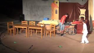 """2013 - """"Ματίας, ο Πρώτος"""" - Παιδική Σκηνή Θεατρικής Ομάδας Αιτωλικού - Πολ. Συλλόγου"""