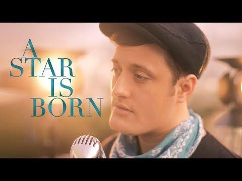 Lady Gaga - I'll Never Love Again - A Star Is Born - Nick Pitera (cover)