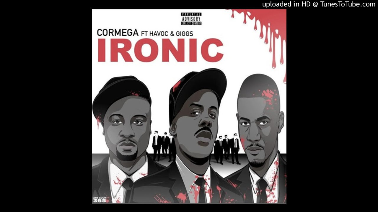 Cormega ft. Havoc & Giggs - Ironic (Official Audio) 2016