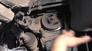 Экономим на сервисе (Mazda 3) часть 13