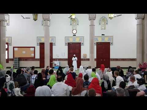 Dubai Jumeirah Mosque 두바이 주메이라 모스크