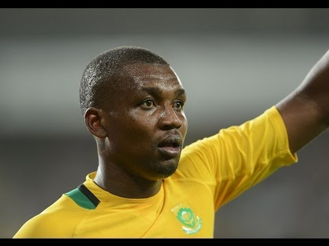 I'm ready to rescue the nation: Mphela