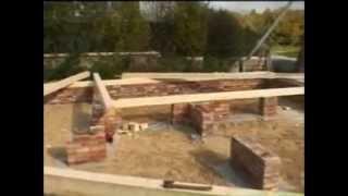 Строительство деревянного дома из бруса(, 2012-11-07T10:48:45.000Z)