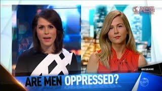 """Extreme misogynists"": Cassie Jaye vs the Aussie media"