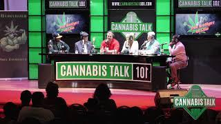 Cannabis Talk 101 Episode 81: Gail Gotti