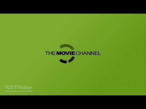 The Movie Channel HD US Idents 2018