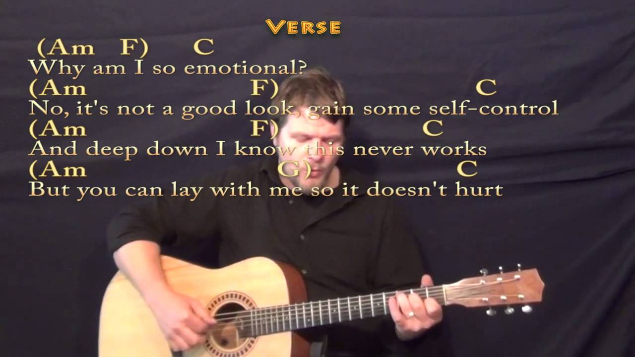 stay with me sam smith fingerstyle guitar cover lesson with chords lyrics youtube. Black Bedroom Furniture Sets. Home Design Ideas