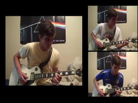 Lights - Ellie Goulding (Cover)