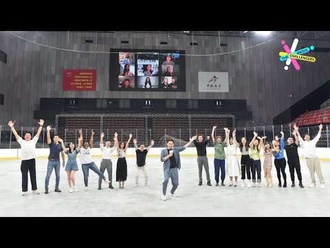 CGTN: 24 candidatos esperançosos enfrentam competição final na campanha Media Challengers da CGTN
