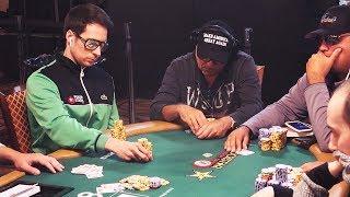 $1,173,223 to 1st in WSOP Millionaire Maker. 7,361 entrants