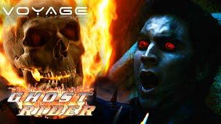 Ghost Rider Defeats Blackheart | Ghost Rider | Voyage