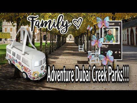 Dubai Dolphinarium @ Creek Parks 2021