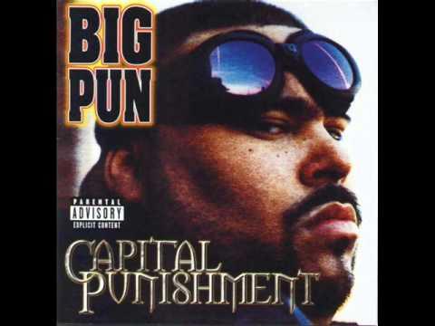 Big Pun: it's so hard