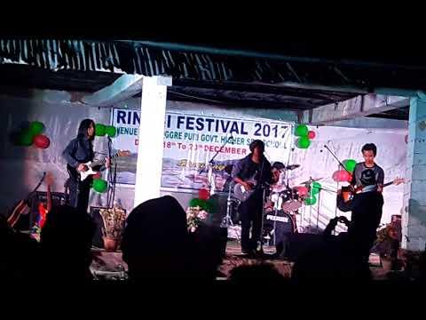 Secret Hopes- palap mechik(ringgi festival)