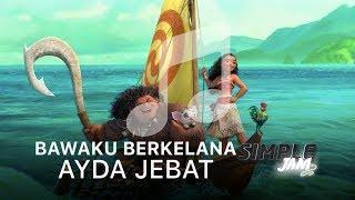 🎵 Ayda Jebat - Bawaku Berkelana (Cover)
