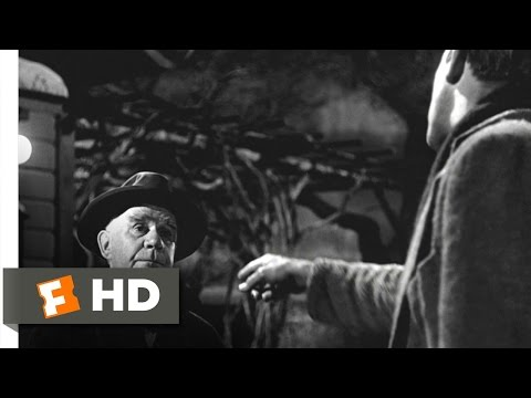 A Great Gift - It's a Wonderful Life (5/9) Movie CLIP (1946) HD