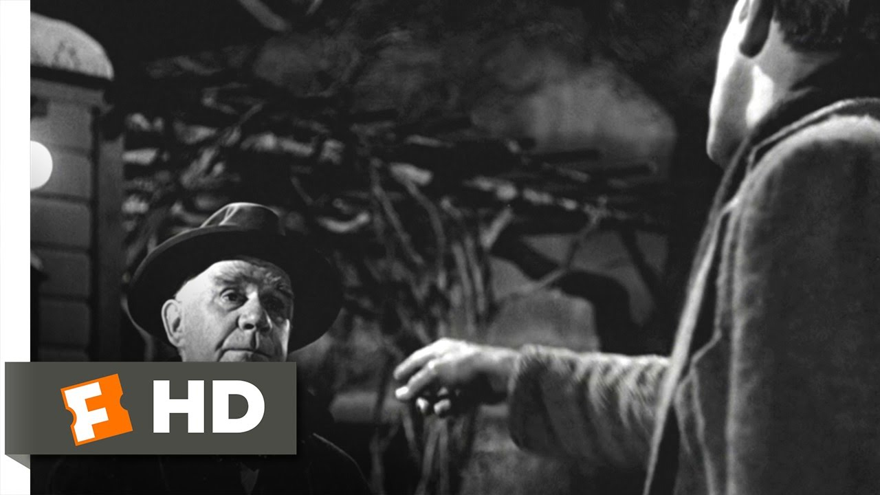 A Great Gift It 39 S A Wonderful Life 5 9 Movie Clip 1946 Hd Youtube