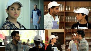 Baatein Ye Kabhi Na - Khamoshiyan | Whatsapp Sad Status | Arijit Singh | Glorious India By Aahem