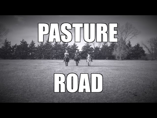 Pasture Road (Old Town Road Parody) – ACTUAL COWBOY REMIX - Feat. Trent Loos (Prod. Wxsterr)