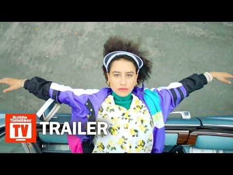 Broad City Season 4 Trailer   Rotten Tomatoes TV