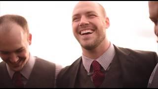 Madison & Chris Wall Wedding | Feature Film