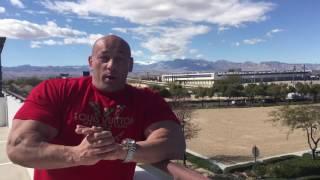 Pozdrowienia dla Popka z Vegas 2017 Video